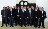 Die GSV-Regionalrepräsentanten - ein kompetentes Team