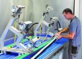 Der Technische Handel verbindet Schlauch und Armatur zu einer Systemlösung. Foto: Kaindl