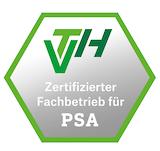 Das neue Prüfsiegel für PSA.