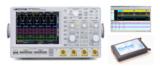 4GHz Mixed-Signal-Erweiterung für Speicheroszilloskope