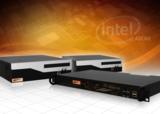 Lüfterlose Industrie-PCs mit Intel Atom Dual-Core Prozessoren