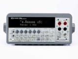6 ½ stelliges DMM mit USB und GPIB
