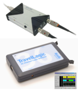 Mixed-Signal-Tester/Analyzer mit LabVIEW VIs