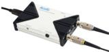 Schnelles PC-Oszilloskop mit USB-Port für mobile Einsätze