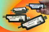 Funktionsgenerator im USB-Stick Format