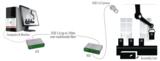 USB3.0-Extender für USB3-Vision-Kameras