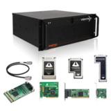PCI-Erweiterungsboxen mit diversen Host Controller Cards