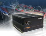 Embedded-PC als Basis eines Überwachungs- und Notfallmanagement-Systems