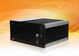 Lüfterloser Embedded-PC mit hoher Leistung und flexiblen Design