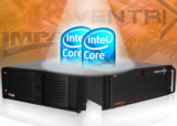 Industrie-PC mit Intel Core i5/i7 Prozessoren