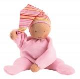 Babysachen, Stoffpuppe aus Nicki bei babyshop-itkids