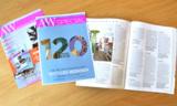 Zeitschrift A&W mit Sonderausgabe