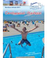 Badespaß pur: Das Nordseebad Carolinensiel-Harlesiel wirbt mit einer neuen Website von ADVERMA.