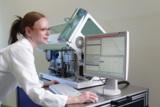 Mit dem neuen BioSensor-System MCR 3 bricht eine neue Ära der Lebensmittelkontrolle an.