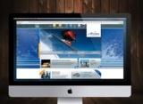 Weckt die pure Lust auf Arosa: Die neue, mobil optimierte Website der Arosa Bergbahnen.