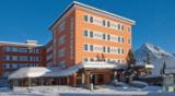 Das Vier-Sterne-Hotel Prätschli präsentiert sich mit einer neuen Website, gestaltet von ADVERMA.