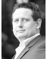 Rudolf Braun, Geschäftsleiter der anyware AG, nahm viele innovative Geschäftsideen mit nach Hause