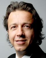 Zoran Trajkovic, Geschäftsführer des Systemhauses Indusys