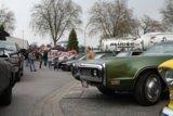 Zum sechsten Mal treffen sich in Duisburg Fans von US-Autos