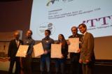 ESNC 2014 Preisverleihung