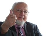 (Walter Kaltenbach, Spezialist für den technischen Vertrieb)