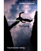 """""""Schattensprung"""" ist die jüngste Veröffentlichung des Verlages"""