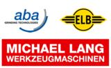 MICHAEL LANG WERKZEUGMASCHINEN übernimmt Vertrieb von ELB Schleifmaschinen in Baden-Württemberg.