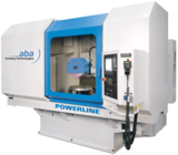 aba Schleifmaschine POWERLINE CNC