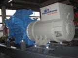 Trendelkamp 500KW Leistung, seit 2008 am Netz.