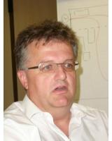 3-Tech- Geschäftsführer Dieter Herrmann