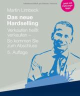 """Cover """"Das neue Hardselling"""" von Martin Limbeck"""