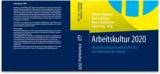 "Cover des Buches ""Arbeiskultur 2020"""