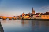 Das Seminar findet in Regensburg statt.