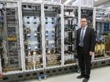 Jure Mikolcic, Geschäftsführer Knorr-Bremse PowerTech