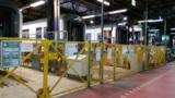 Schienenfahrzeugprüfstand mit Knorr-Bremse Powertech Technologie