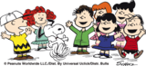 © Peanuts Worldwide LLC./Dist. By Universal Uclick/Distr. Bulls