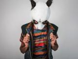 Der Mann mit der Panda-Maske: Cro gastiert am 17. Juli beim Bluetone-Festival in Straubing
