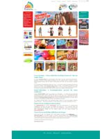 Neuer Look des Karneval-Onlineshop Ste