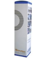 Die Flaschenverpackung der Online Druckerei Flyerpara.de