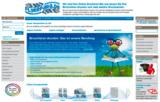 Das neue Design der Online Druckerei Flyerpara.de
