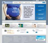 move:elevator hat das Onlineportal der IKK Brandenburg und Berlin relauncht.