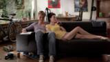 Szene aus dem Agenturfilm der Werbeagentur move:elevator, produziert von brandnew entertainment.