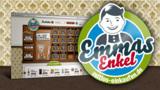 """move:elevator hat für """"Emmas Enkel"""" Logo, Corporate Design und Onlineshop entwickelt."""