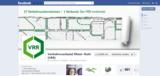 Der Facebook-Auftritt des VRR ist nun noch flexibler.
