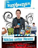 Nominiert für den BCP 2011: IKK spleens von move:elevator