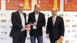 Für das Marketingkonzept HEADQUARTER bekam move:elevator den Immobilien-Marketing-Award.