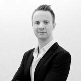 Pascal Charpentier, neuer Leiter Business Development bei evania