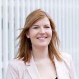 Sophia Brinkmann, neue Leiterin Performance-Marketing bei evania