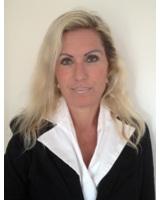 Stephanie Krumsick, Publisher Managerin bei der evania GmbH