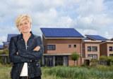 Die Welt-Trainerin des Jahres 2010 repräsentiert künftig die Marke Solarkauf.